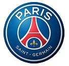 Distintivo do PSG