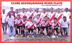 Poster River Plate/PB